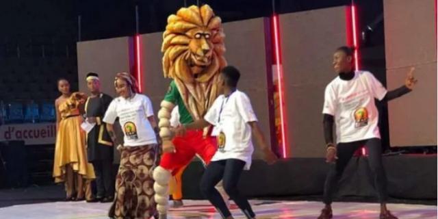 Cameroun : « Tara », la mascotte du CHAN 2020, suscite l'ire des internautes