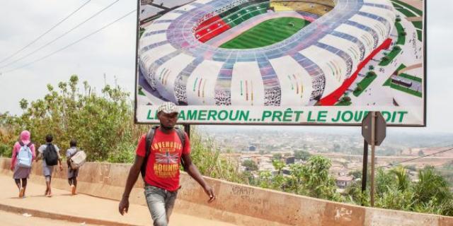 Football – CAN 2021 : sous pression de la CAF, le Cameroun tiendra-t-il les délais ?