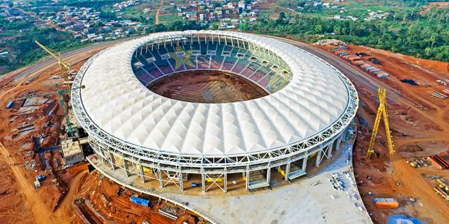 Football : comment le Cameroun se prépare à la CAN 2022