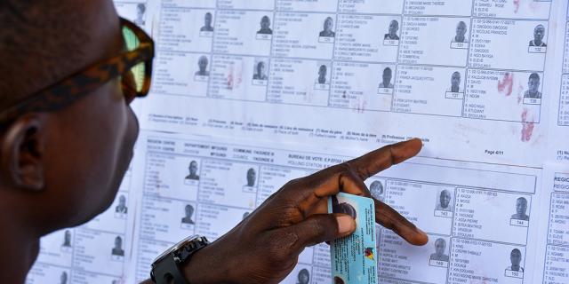 Régionales au Cameroun : dans le Grand Nord, Paul Biya écarte les fortes têtes