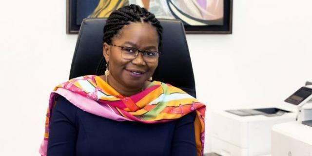 Togo: Victoire Tomegah Dogbe nommée Première ministre