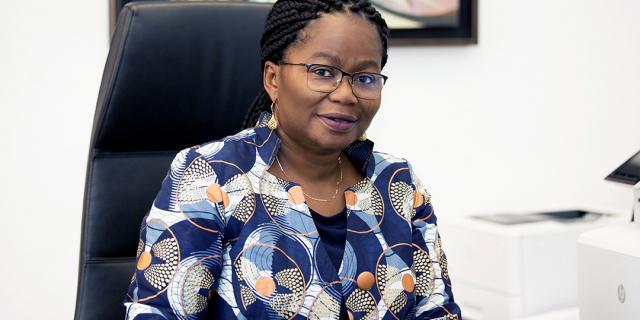 Togo : qui est Victoire Tomegah Dogbe, la nouvelle Première ministre ?