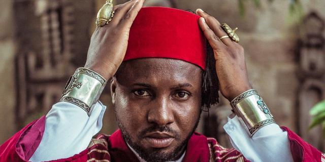 Elom 20ce, le rappeur togolais passeur d'histoires