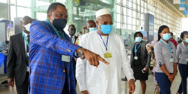 Après le Bénin, le Togo se plaint à son tour de la représentante locale d'Air France