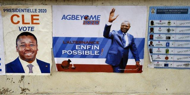 Togo : les avocats d'Agbéyomé Kodjo saisissent l'ONU