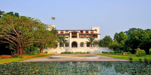 Sonia Lawson : « La rénovation du Palais de Lomé replace le Togo sur la scène panafricaine »