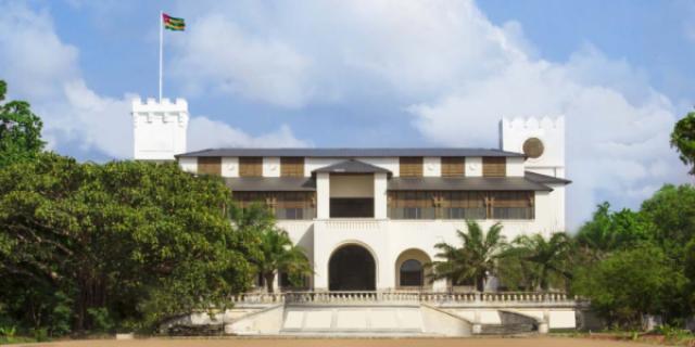 Le Palais de Lomé rouvre et ambitionne d'être le nouveau palace de la culture ouest-africaine