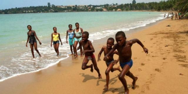 São Tomé-et-Príncipe : ni ethnies, ni tribus…