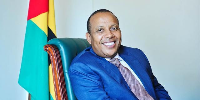 Patrice Trovoada : « Pour bien vivre à São Tomé, il ne nous faut que 250 millions de dollars par an »