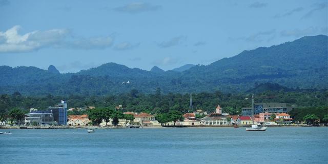 São Tomé-et-Prìncipe : le changement, c'est tout le temps