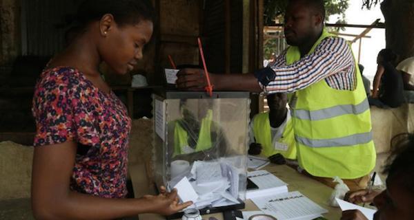 Présidentielle à São Tomé : victoire dès le 1er tour de Evaristo Carvalho, candidat du parti au pouvoir
