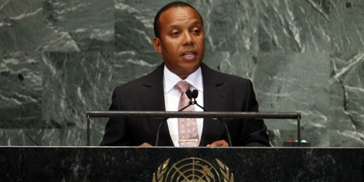 Coup d'État à São Tomé-et-Prìncipe : les dessous de l'opération «Àguia»