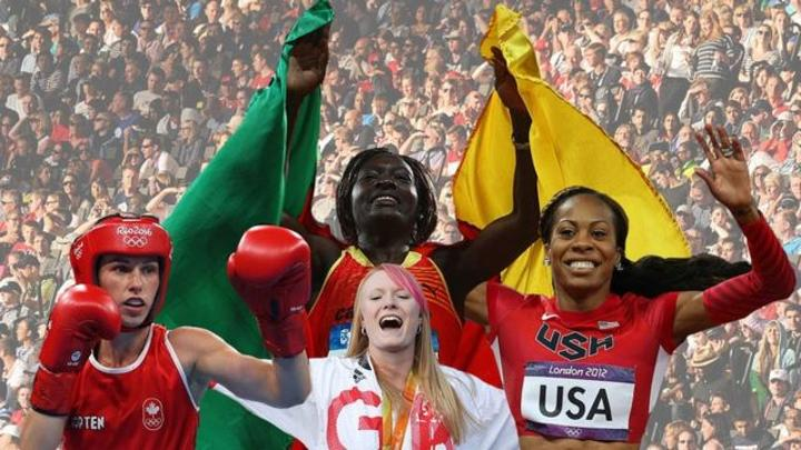 Jeux olympiques 2021 : les femmes qui choisissent entre la compétition et la maternité