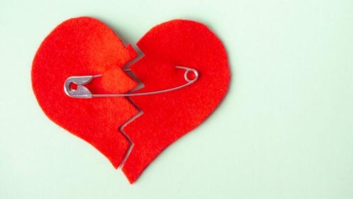 Les molécules du stress qui nous rendent plus enclins au syndrome du cœur brisé