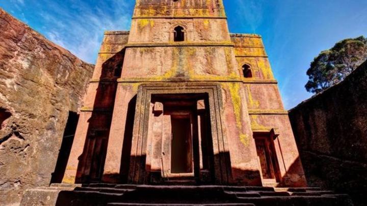 Lalibela : la ville des mystérieuses églises souterraines d'Éthiopie, un site du patrimoine mondial
