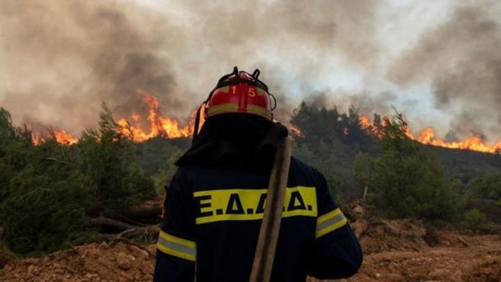 Climat extrême : Quel est son lien avec le changement climatique ?