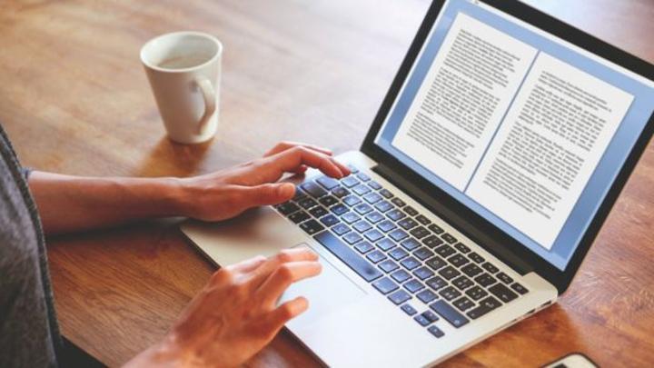 Edition : la technologie peut-elle aider les auteurs à écrire un livre ?