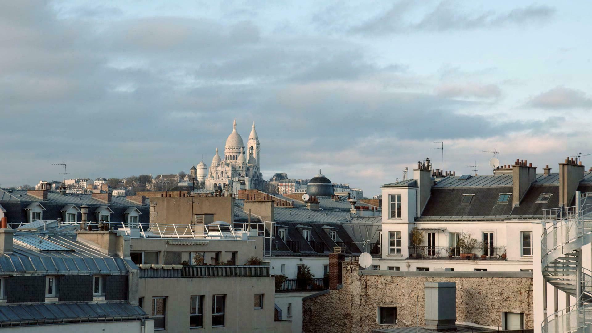 Passoires thermiques : le défi de Paris