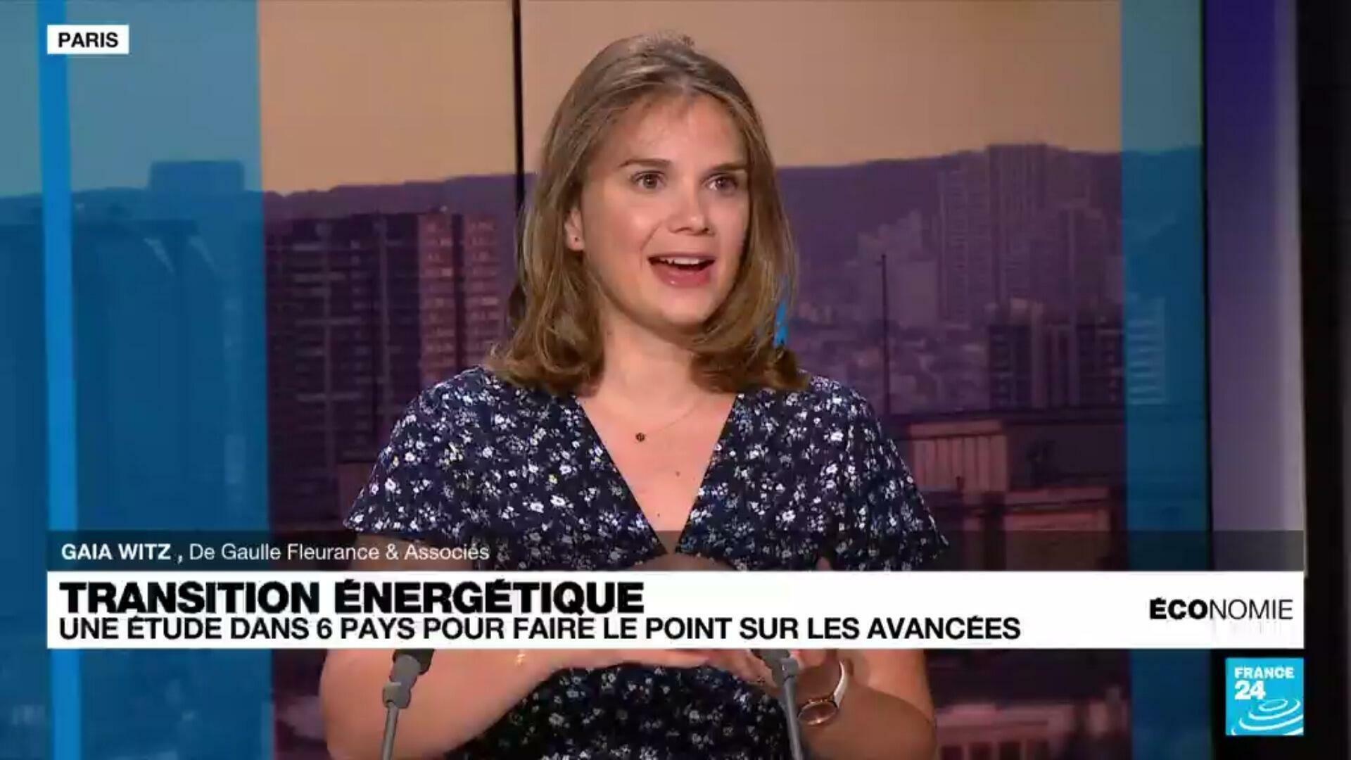 Énergies renouvelables : où en sommes-nous dans la transition ?
