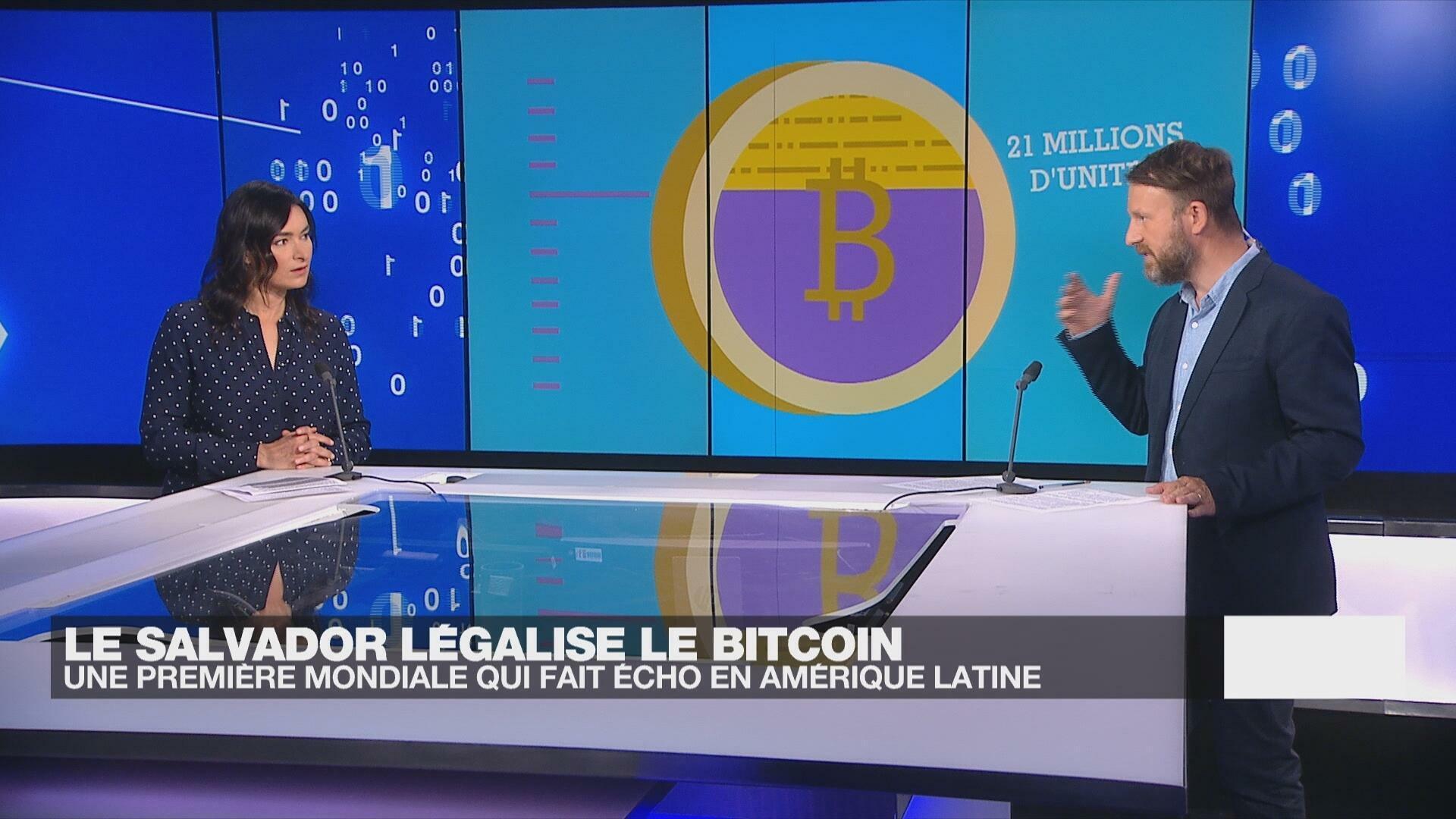 Le Salvador fait sa crypto-révolution : vers une Internationale du bitcoin ?