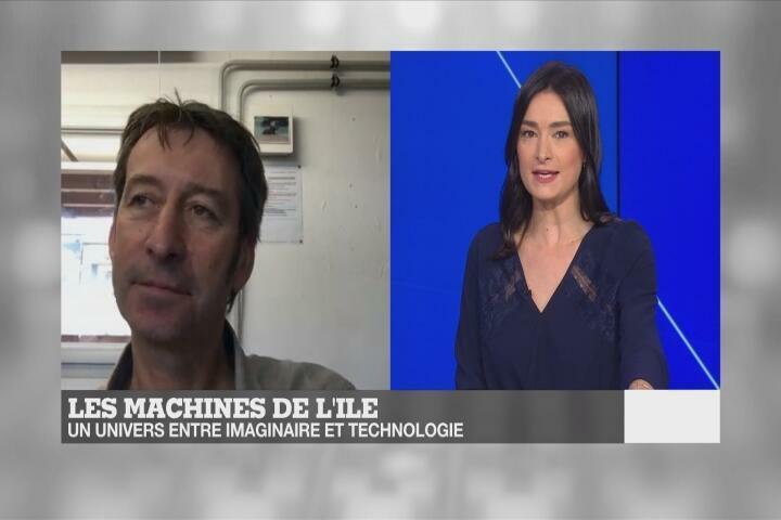 Artistes et robots : quand la machine se fait créatrice