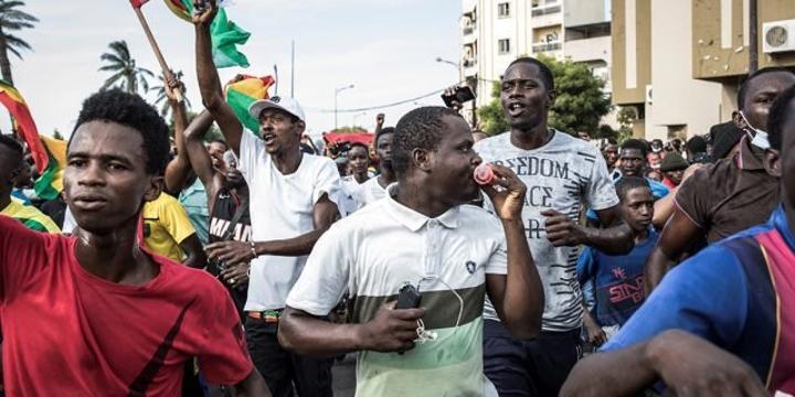 Guinée-Sénégal : pour les commerçants, le calvaire de la fermeture des frontières