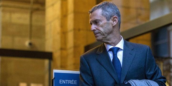 Beny Steinmetz condamné à cinq ans de prison pour corruption