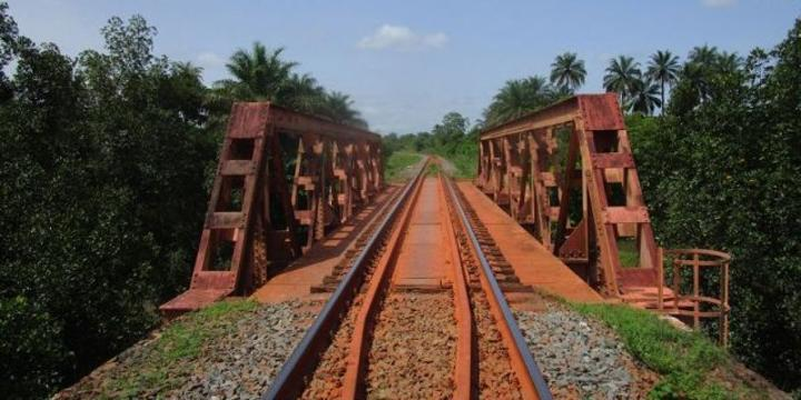 Guinée : une manne de fer à 15 milliards de dollars
