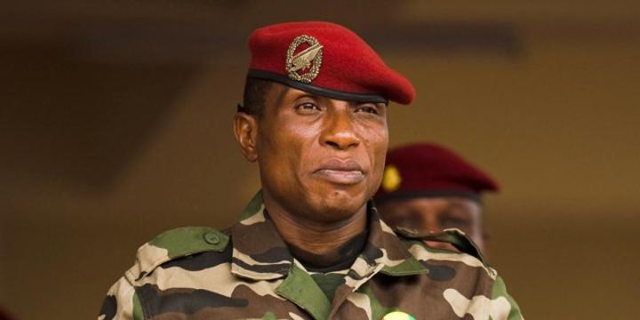 «Dadis Show» : quand Moussa Dadis Camara régnait sur la Guinée
