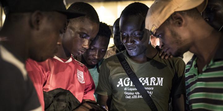 [Tribune] Au-delà de la contestation, les Guinéens doivent faire émerger une vraie démocratie