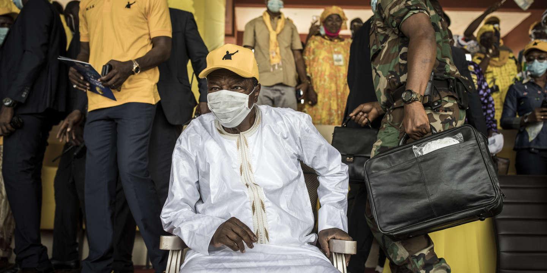 En Guinée, le passage en force d'Alpha Condé laisse un pays divisé