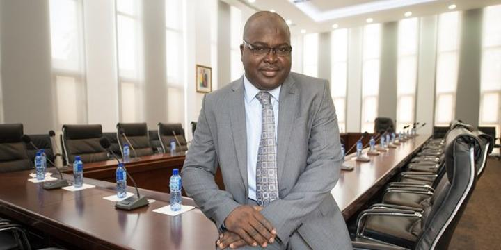 Guinée : Ibrahima Khalil Kaba, la diplomatie en héritage