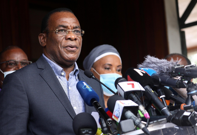 Côte d'Ivoire : l'opposition appelle à une
