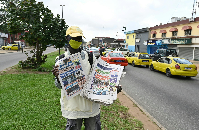 Présidentielle en Côte d'Ivoire : tensions entre pouvoir et opposition dans l'attente des résultats