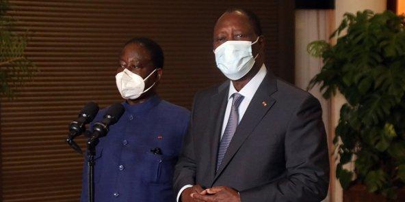 Côte d'Ivoire : pourquoi le duo Gbagbo-Bédié agace Ouattara