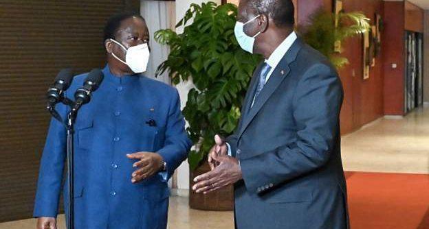 Côte d'Ivoire: Le gouvernement annonce la reprise du dialogue politique le lundi 21 décembre