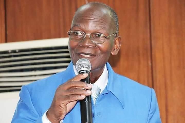 Côte-d'Ivoire: Bédié choisit Bombet (80 ans) à la tête du Comité électoral du PDCI