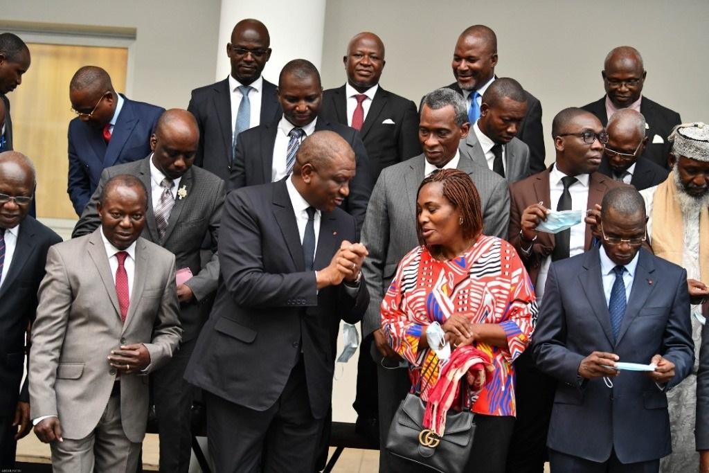 Législatives 2021 en Côte-d'Ivoire: Ça chauffe fort dans les états-majors !