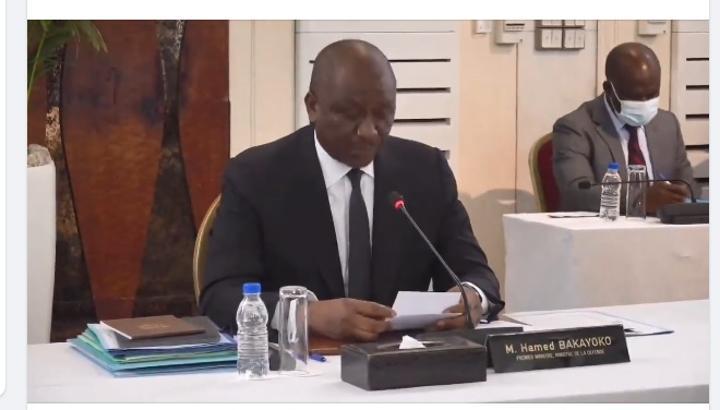 Côte-d'Ivoire: Ouattara a préservé la «stabilité» contre les «velléités de sédition» d'opposants, selon le PM