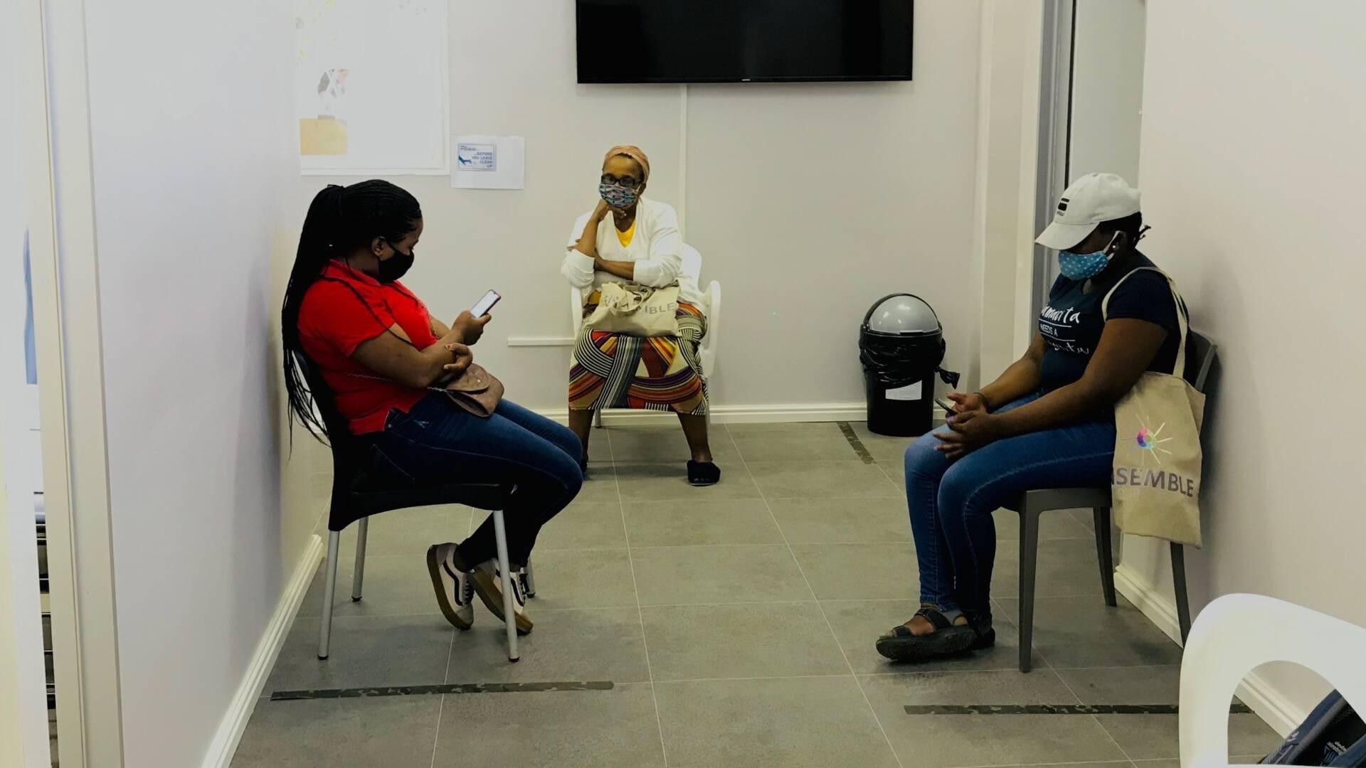 Covid-19: La Côte d'Ivoire veut démarrer sa campagne de vaccination «dès le 15 février»