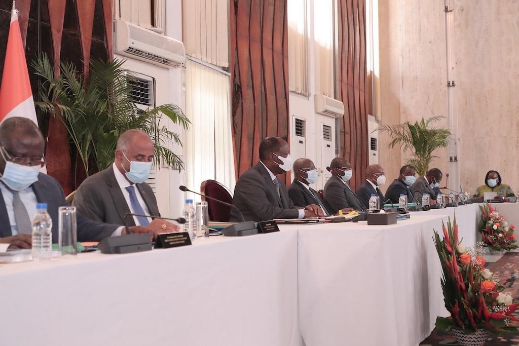 La Côte-d'Ivoire va ratifier l'Accord de mise en œuvre de la monnaie unique (ECO)