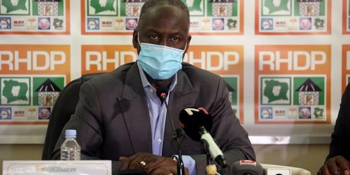 Côte d'Ivoire : le RHDP se met en ordre de bataille pour les législatives