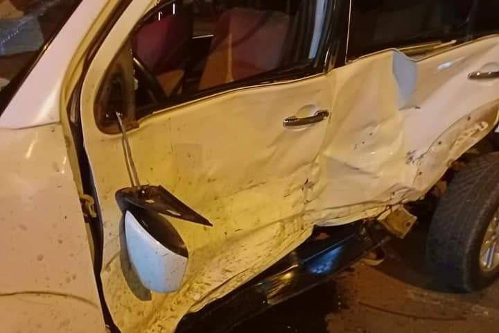 Le préfet de police de Bouaké victime d'un grave accident