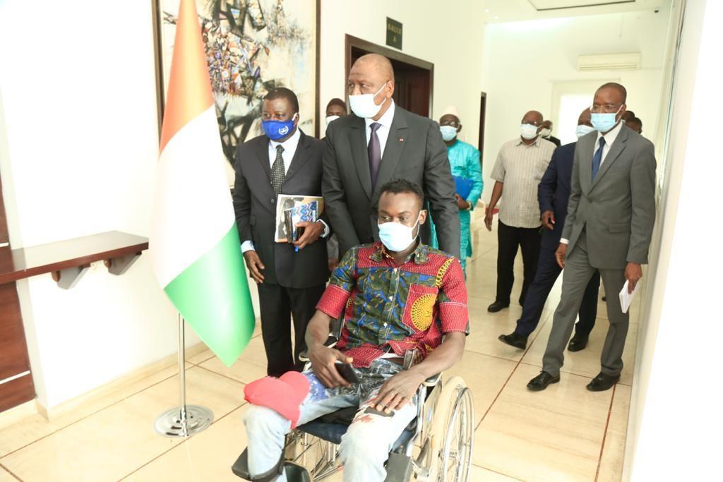 Le gouvernement en Côte-d'Ivoire réceptif aux préoccupations des victimes de la crise post-électorale 2010-2011