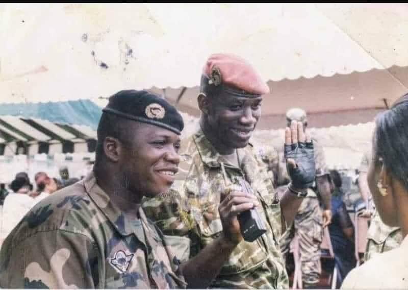 «Complot de la mercedes noire», revivez le 1er coup d'état qui a failli renverser Gbagbo en 2001