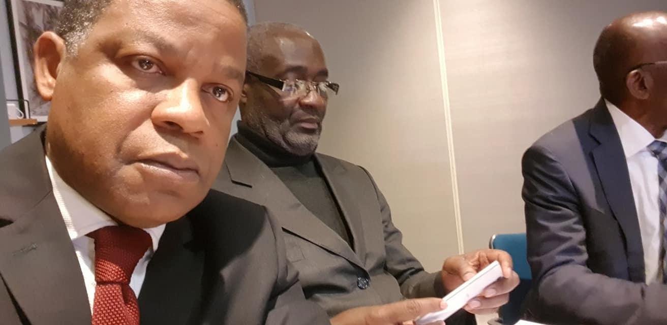 Opposition Côte-d'Ivoire: Série de questions sans réponse doublée d'une incohérence révélatrice ?