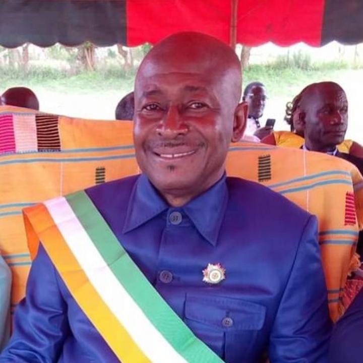 PDCI Côte-d'Ivoire: Le député sortant de Yamoussoukro, Dr Philippe Kouadio pourrait déposer ses valises au RHDP