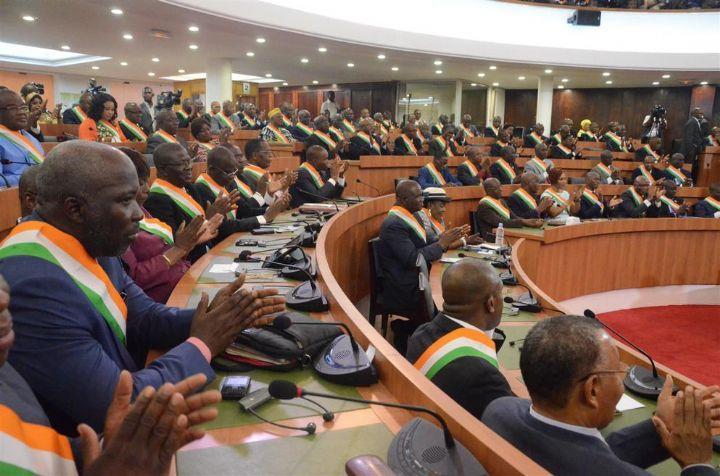 Côte-d'Ivoire: Qui sont les élus et politiciens inéligibles aux législatives ?