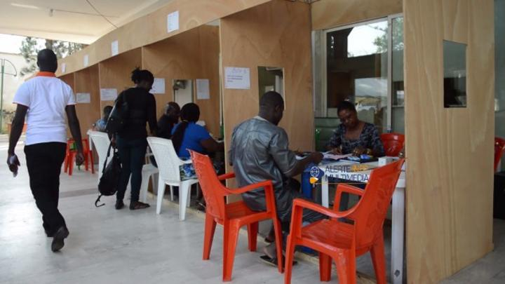 Côte d'Ivoires: 3 candidatures indépendantes réceptionnées aux législatives à 9 jours de la clôture des dépôts
