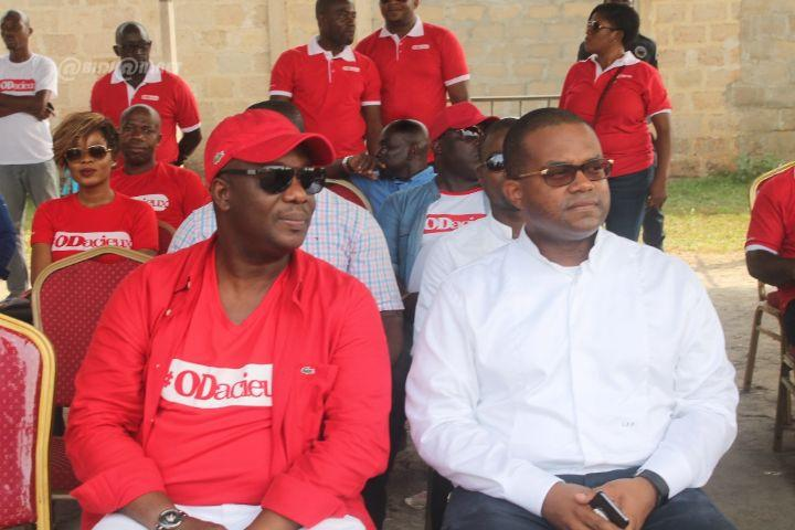 Législatives au Plateau: Ouattara Dramane candidat du RHDP avec «le OK de Sawegnon»